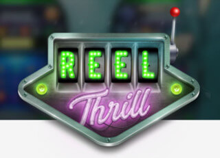 mr green reel thrill