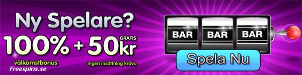50 kr gratis Karamba