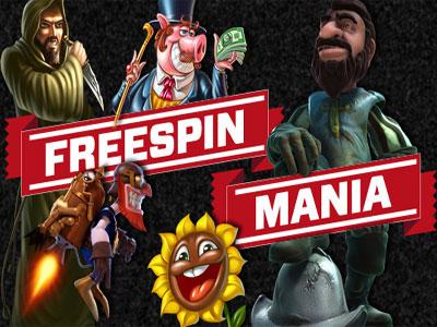 Freespin Mania