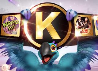 karamba casino bonus