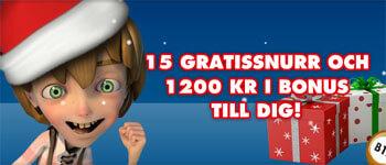Bertil.com gratissnurr