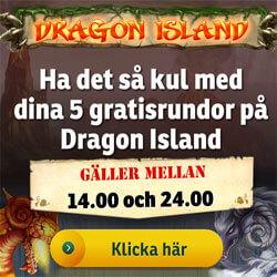 Dragon Island Mr Green