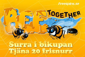 Bee Together