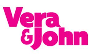 VeroOJohn logo