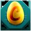 Casumo ägg