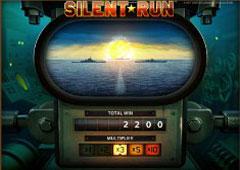 Silent Run bonusspel