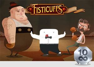Fisticuffs Casumo