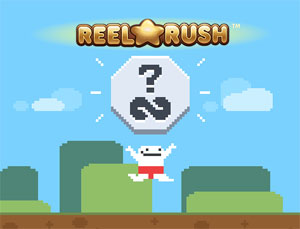 Reel Rush Casumo