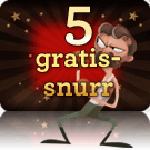 Fisticuffs 5 gratissnurr