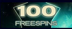 100 gratissnurr Redbet