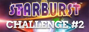 Starburst Challenge 2