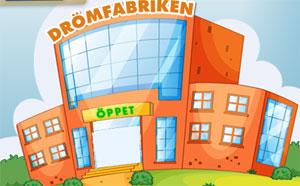 Bertil Drömfabriken