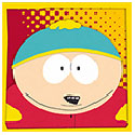 Cartman icon