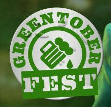 Greentober Mr Green