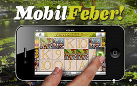 Mobilfeber Mr Green