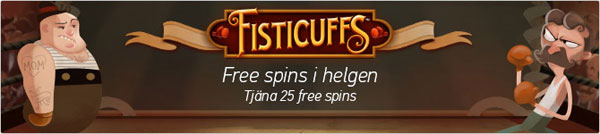 Paf Fisticuffs