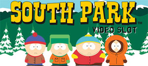 South Park Leo Vegas