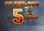 5 snurr Silent Run