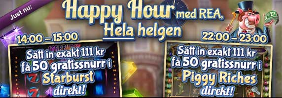 MamaMia Happy Hours