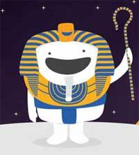 Tutankamon Casumo