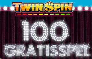 Twin Spin 100