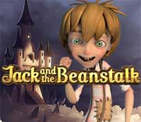 ComeOn Jack and the Beanstalk