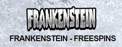 Frankenstein freespins