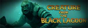 iGame Creature from the Black Lagoon