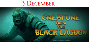 Creature from the Black Lagoon - iGame
