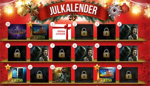 iGame julkalender 1 december