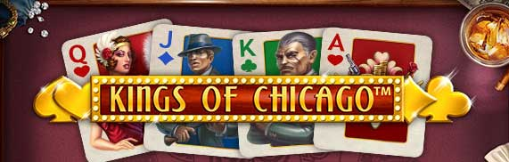 Kings of Chicago iGame