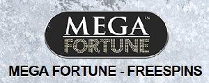 Mega Fortune 23 december