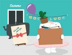 Casumo lycka till