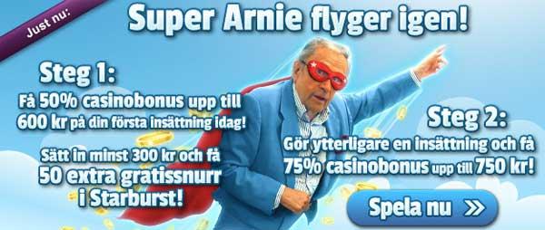 Super Arnie