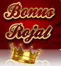 Vinnarum bonus rojal