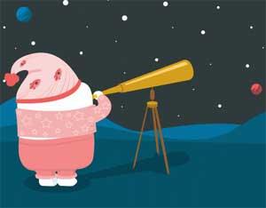 Casumo stjärnklart
