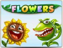 Flowers Leo Vegas