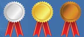 Medaljbonus hos Paf