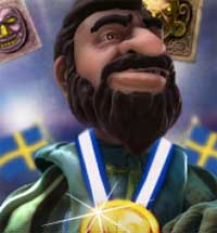 Unibet medalj