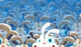 Wonky Wabbits Casumo