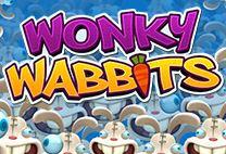 Wonky Wabbits iGame 25 feb