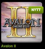 ComeOn Avalon II