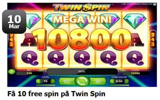 PlayHippo Twin Spin