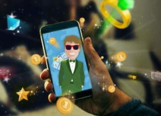 paf mobil free spins