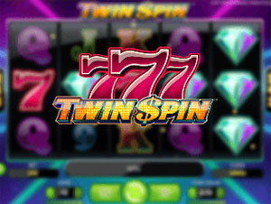 Unibet Twin Spin