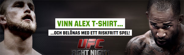 Unibet UFC