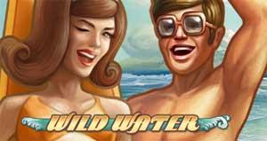 Unibet Wild Water