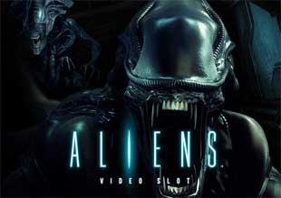Aliens Video Slot