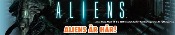 Bertil Aliens är här