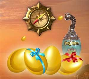 EggoMatic påsk